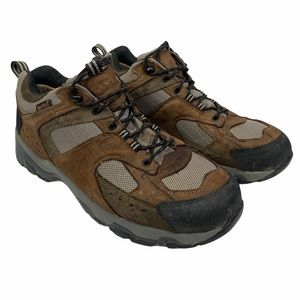 Cabela's Men's 14EE Dry Plus Hiking Low Boot Shoes